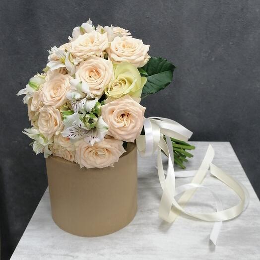 Свадебный стильный