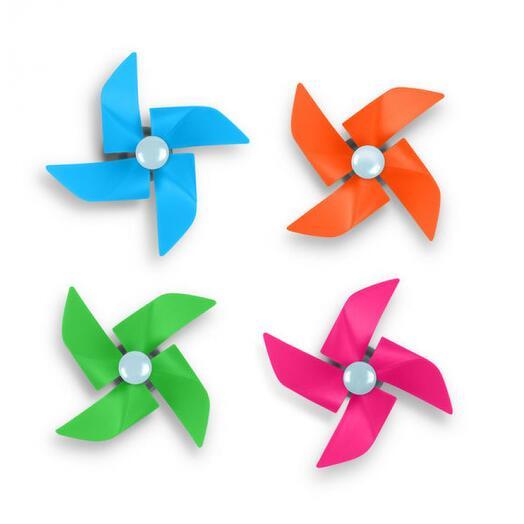 Набор магнитов Ветряная Мельница (Spin Up)