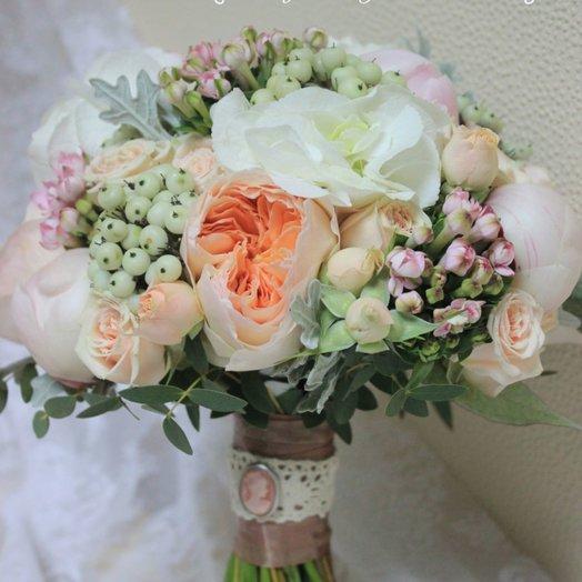 Букете, цветы букет невесты на заказ екатеринбург