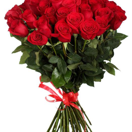 Букет 51: букеты цветов на заказ Flowwow