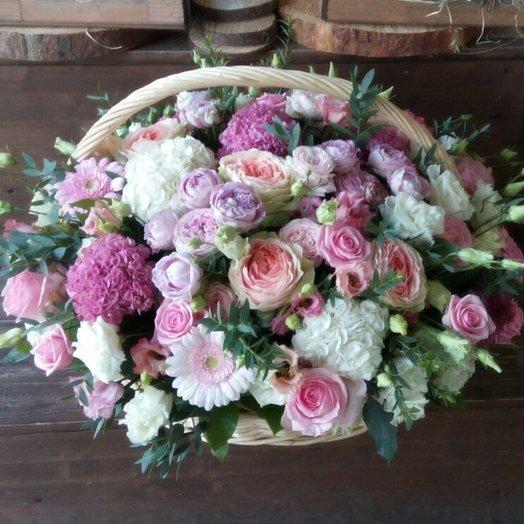 Гравити: букеты цветов на заказ Flowwow