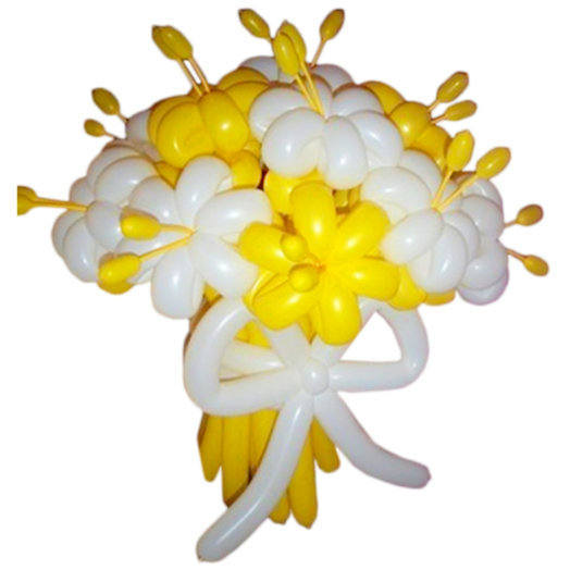 """Букет ромашек """"Фантазия"""": букеты цветов на заказ Flowwow"""