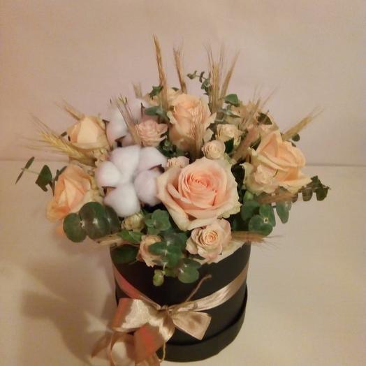 Очарование  осени: букеты цветов на заказ Flowwow