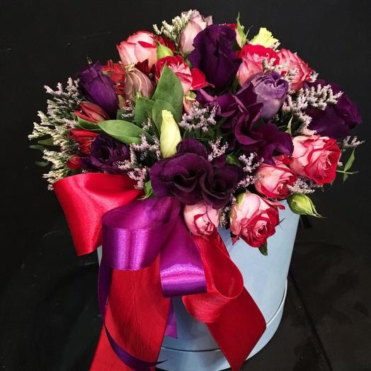 Мондиаль: букеты цветов на заказ Flowwow