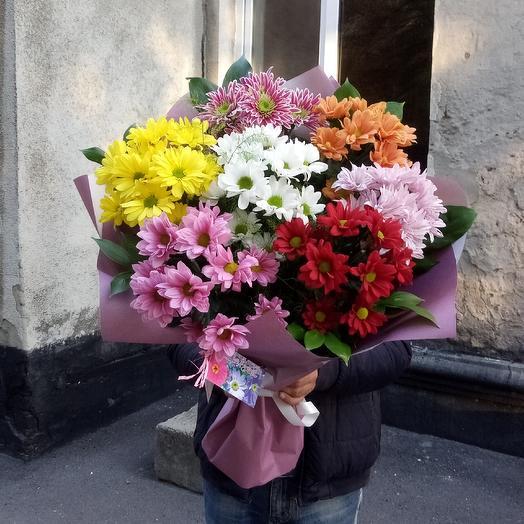 Цветы на заказ сальск, цветы