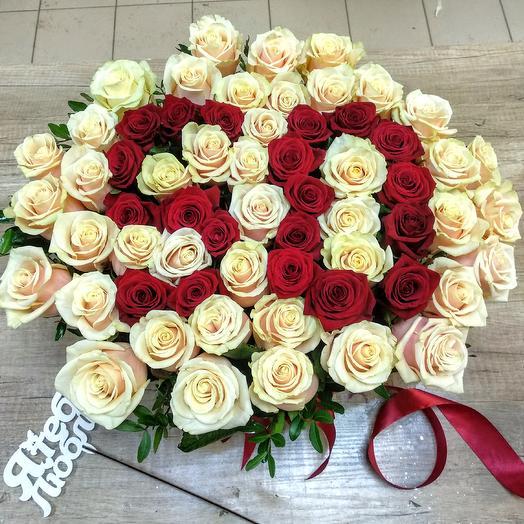 Юбилей: букеты цветов на заказ Flowwow
