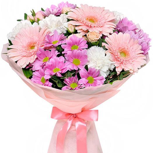 Незабудка: букеты цветов на заказ Flowwow