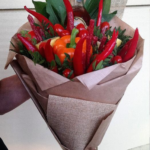 Перчик: букеты цветов на заказ Flowwow