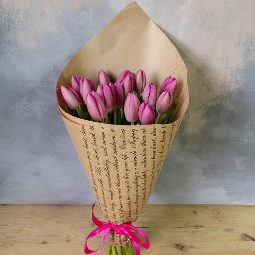 Барселона: букеты цветов на заказ Flowwow
