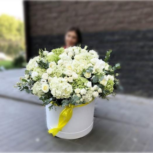 Фисташковый пломбир: букеты цветов на заказ Flowwow