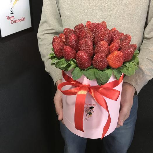 Ам Ням: букеты цветов на заказ Flowwow