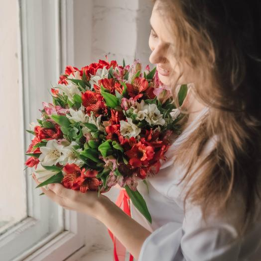 Romantic: flowers to order Flowwow