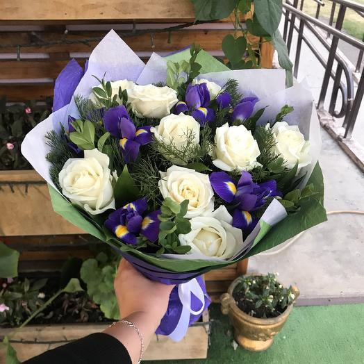 Congratulations: flowers to order Flowwow