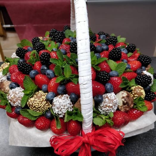Восхищение вкуса: букеты цветов на заказ Flowwow