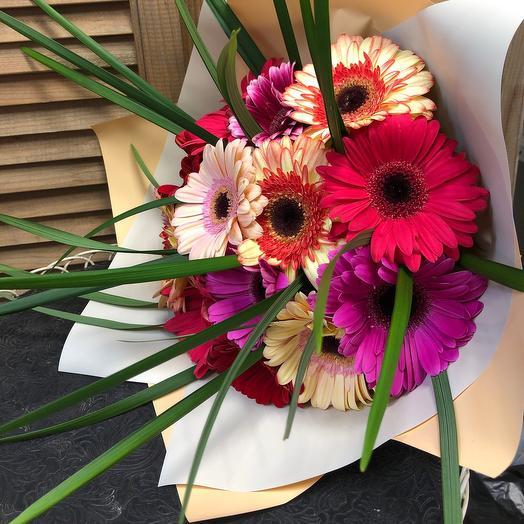 Герберка: букеты цветов на заказ Flowwow