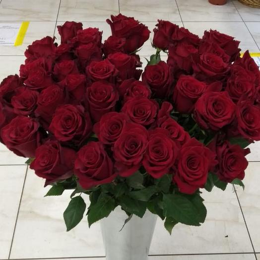 Эксплорер 25: букеты цветов на заказ Flowwow
