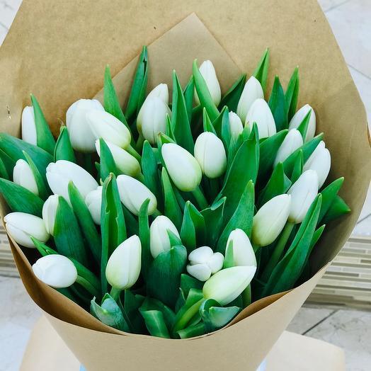Ароматные Пионовидные Тюльпаны