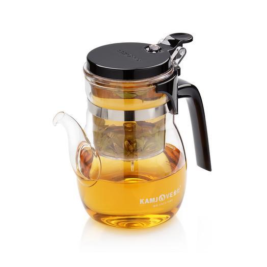 Заварочный чайник Kamjove 600мл