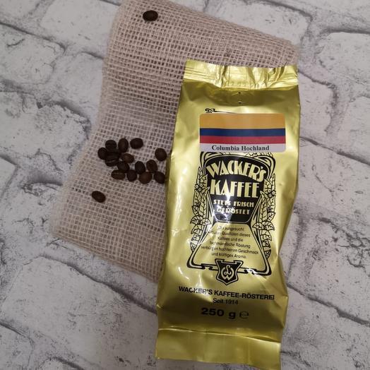 """Кофе """"Колумбия высокогорный"""""""