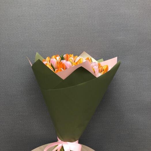 Тюльпаны 51