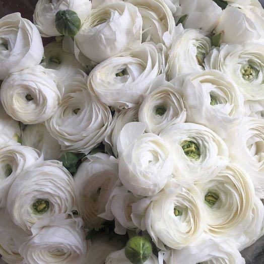 Вата: букеты цветов на заказ Flowwow