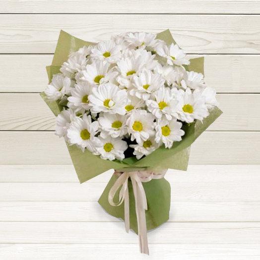 Красота природы: букеты цветов на заказ Flowwow