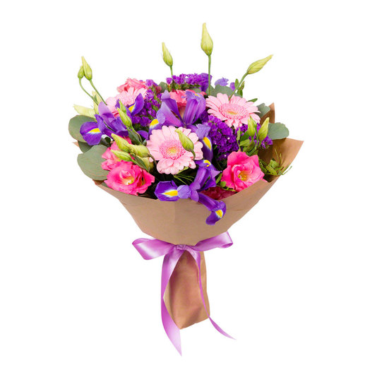 Великолепный: букеты цветов на заказ Flowwow