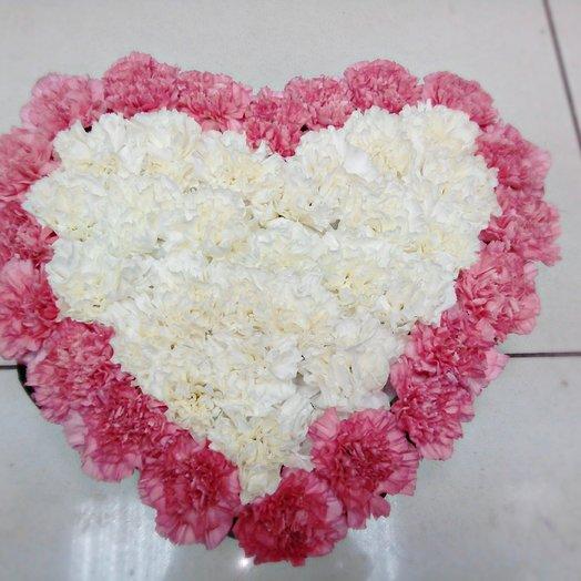 Made by Жасмин 16: букеты цветов на заказ Flowwow