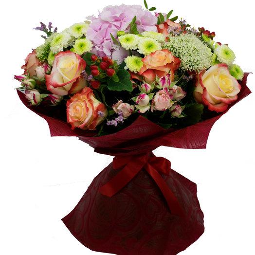 Безупречный: букеты цветов на заказ Flowwow