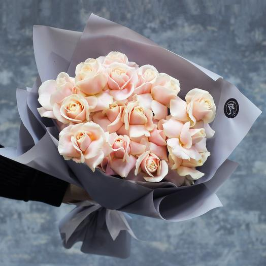 Моно 37: букеты цветов на заказ Flowwow