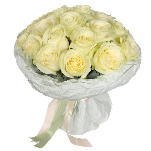 Самой нежной: букеты цветов на заказ Flowwow