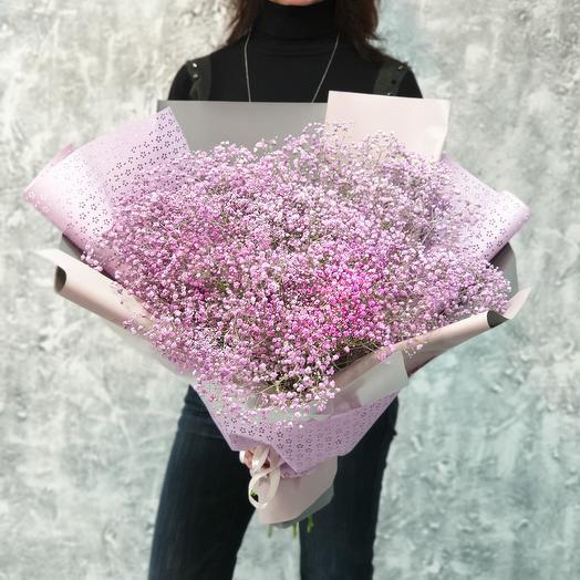 """Большой букет """"Очарованная"""": букеты цветов на заказ Flowwow"""