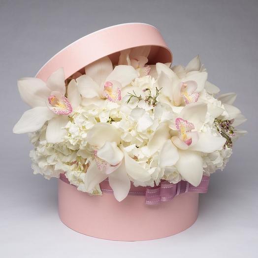 Чувства цветов: букеты цветов на заказ Flowwow