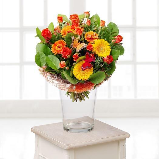 Невообразимый: букеты цветов на заказ Flowwow
