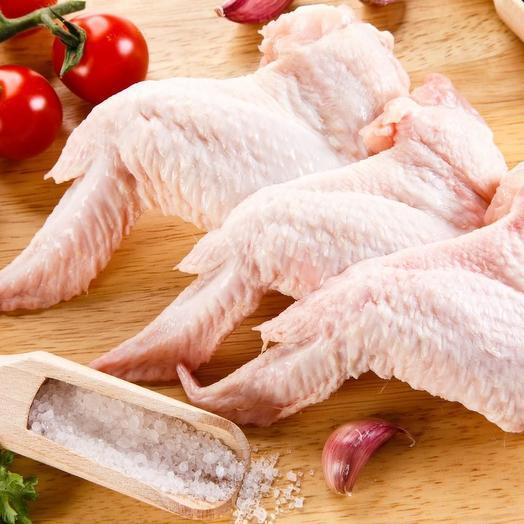 Куриные крылышки 0.5 кг