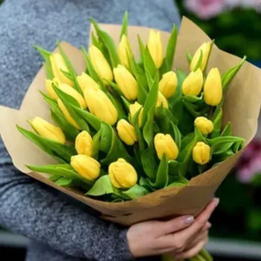 Тюльпан 25 шт