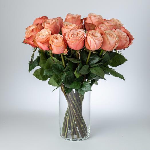 Роза Кахала 21 штука