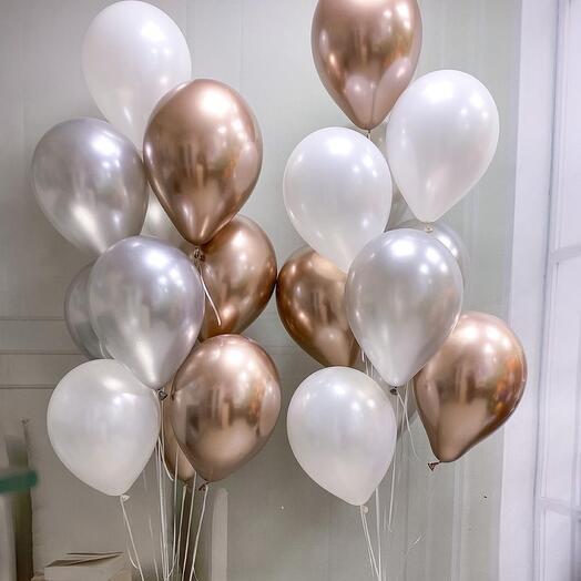 Набор шаров для праздника