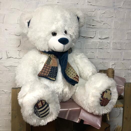 Медведь Бельчик