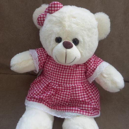 Игрушка медведь