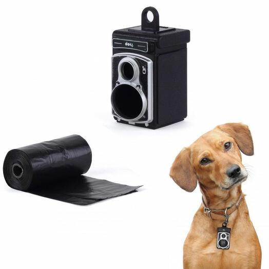 Подвеска-сейф для ошейника Rolldog