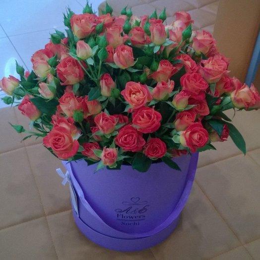 Композиция Подмосковные вечера: букеты цветов на заказ Flowwow