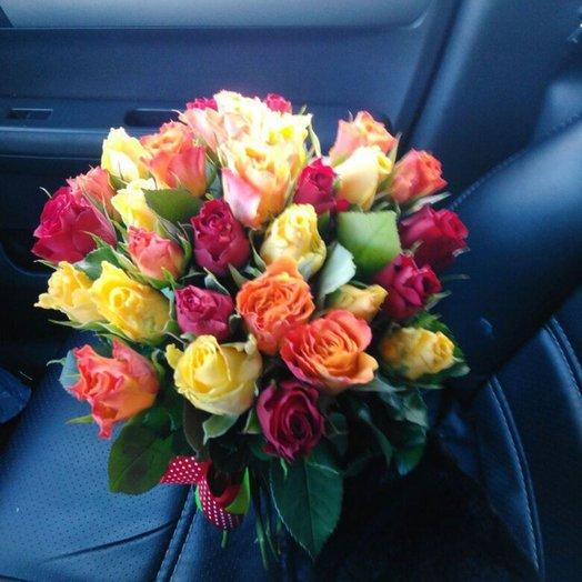 Холивууд: букеты цветов на заказ Flowwow