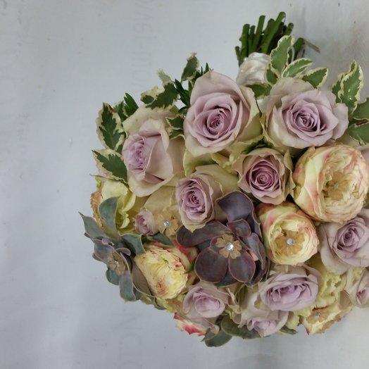 Мемори: букеты цветов на заказ Flowwow