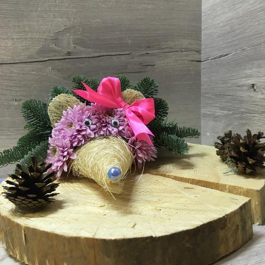 Мини Маус: букеты цветов на заказ Flowwow