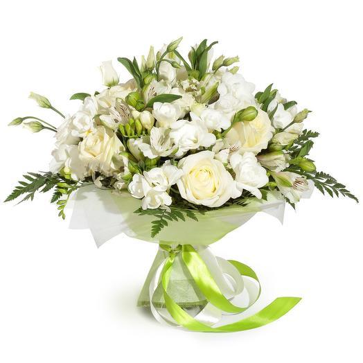 """Букет """"Сопрано"""": букеты цветов на заказ Flowwow"""