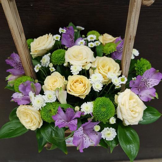 Конфета: букеты цветов на заказ Flowwow