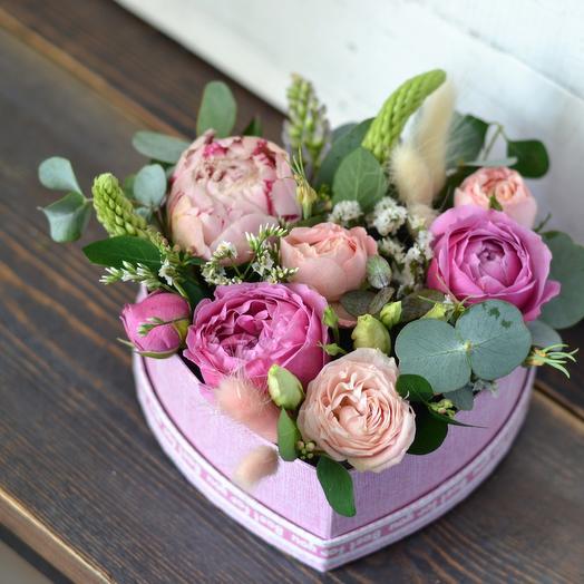 Bouquet-a compliment