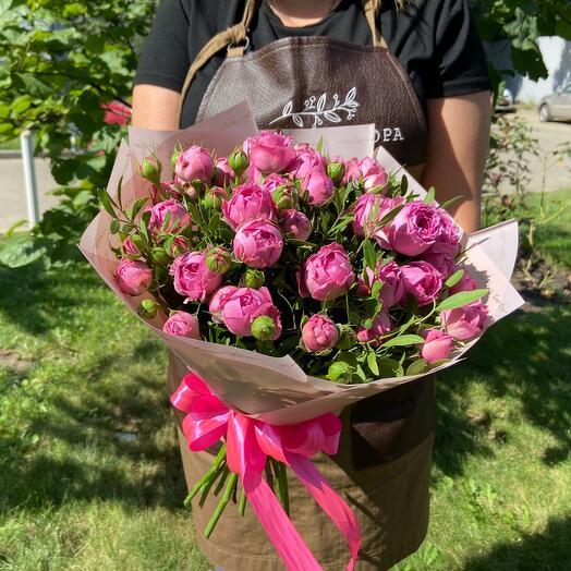 """Bouquet """"Misty"""""""