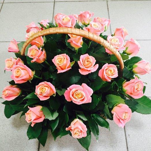 Мисспигги: букеты цветов на заказ Flowwow